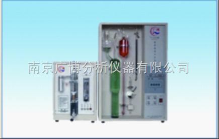 高锰钢分析仪器