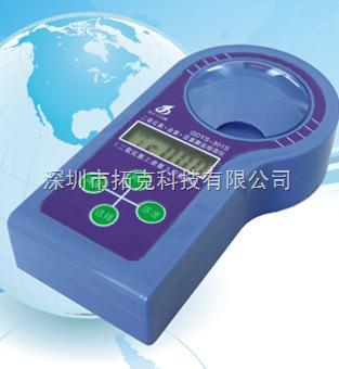 GDYS-301S-二氧化氯·余氯·亚氯酸盐检测仪