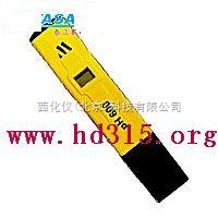 筆式PH測定儀/筆式酸度計 型號:milwaukeech/pH600