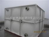 smc组合式玻璃钢水箱-腾翔玻璃钢组合式水箱厂家是国内*