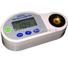 数显糖度计 自动温度补偿式糖度计 便携式数显糖度计