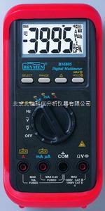 DL19-BM807-數字萬用表 便攜式數字萬用表 多功能數字萬用表