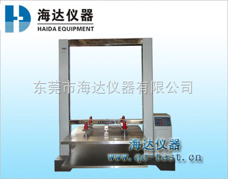 HD-502S-1500-紙箱耐壓試驗機