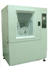 GT-SC-1000防尘试验箱