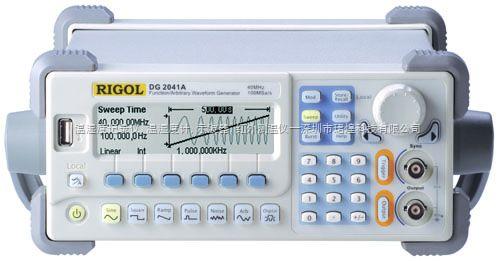 普源RIGOL DS2072 70MHz数字示波器