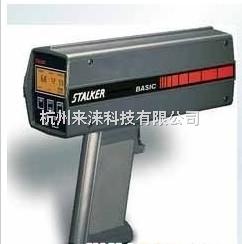 美国stalker雷达测速仪basic型