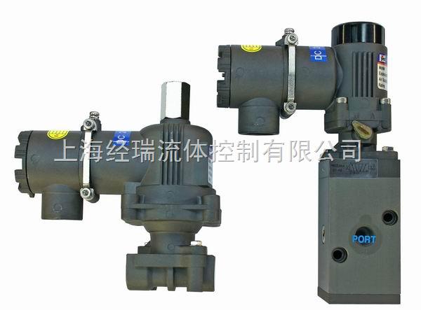 YT-700-YT-700防爆電磁閥 氣源換向電磁閥 兩位三通電磁閥