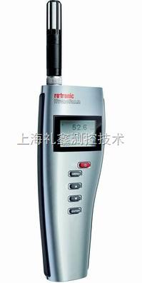 HP22-手持式溫濕度儀