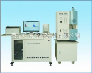 低碳化验机