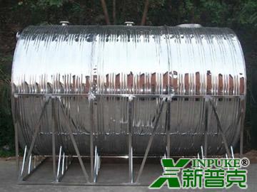 XPK-湖南长沙不锈钢卧式水箱