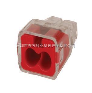 理想IDEAL 30-1632插接式導線連接器