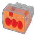 理想IDEAL插接式导线连接器30-1633