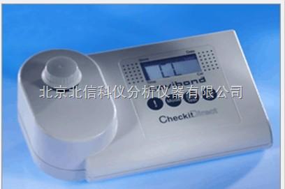 JC16-H5ET6190-多功能水質分析儀 余氯總氯氰尿酸總硬度溴PH總堿度專用檢測儀 多功能水質測定儀
