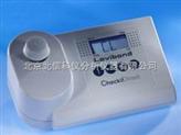 多功能水質分析儀 余氯總氯氰尿酸總堿度余銅總銅PH專用檢測儀 多功能水質測試儀