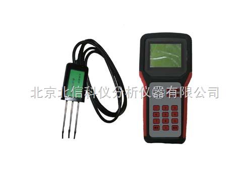 HJ16-YM-19-土壤湿度速测仪 土壤温度测量仪 植物培养土壤温度分析仪