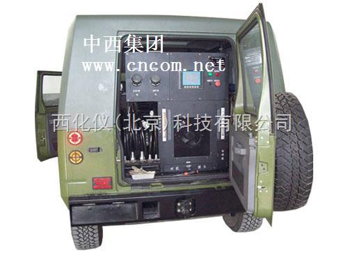 航空用多功能液壓油泵車 國產 型號:BHK62/YDG-1