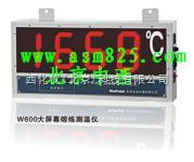 大屏幕熔炼测温仪(选择其中一种热电偶) 型号:YA1-W600