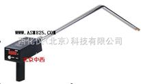 手提式熔煉測溫儀(0-2000鋼、鐵液) 型號:YA1-W330