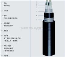 CKEF80/NA耐火船用控制电缆