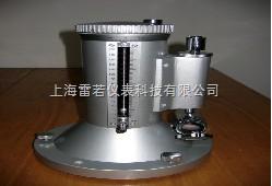 上海气象仪器厂补偿式微压计(二等标准)