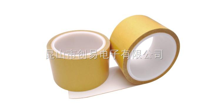 PVC基材双面胶带,高强度薄膜双面胶带
