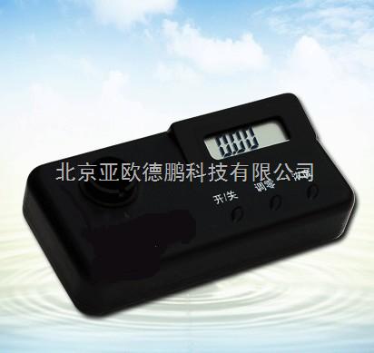 DP-101SV-硫化物測定儀/硫化物檢測儀/硫化物分析儀/水質測定儀/水質分析儀/水質檢測儀
