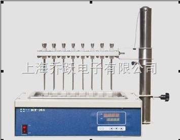 水浴氮气吹扫仪12孔报价|水浴氮吹仪参数|价格