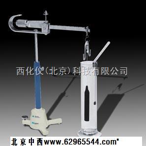液體比重天平 型號:CHJ6-PZ-B-5