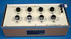 DP-ZX68C-兆歐表標準電阻器/兆歐表標準電阻箱