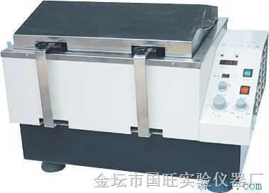 SHA-GW-數顯高溫油浴振蕩器