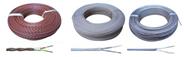 E型热电偶补偿电缆型号