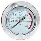 供应耐震压力表