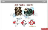 浙江宁波螺旋转子流量计批发零售,厂家直销