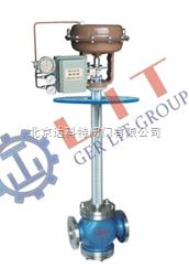 进口气动低温(LNG)调节阀销售