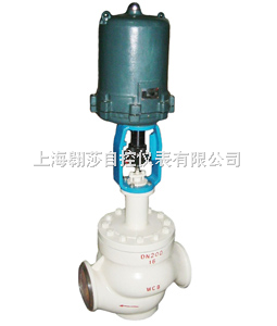 CV3000-DHSC电动笼式单座调节阀