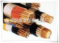高温KFFR控制电缆