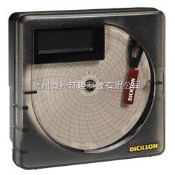 液晶显示走纸温度记录仪4寸