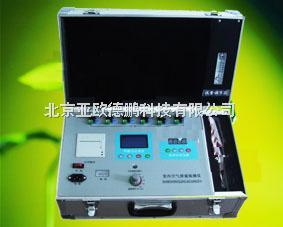 DP-XY-8F-室内空气检测仪