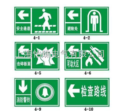 指令标志牌 安全标识牌