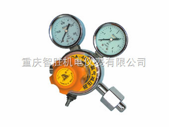 YQA-441供应氨气减压器(不锈钢)