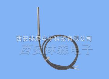 WZP100高溫直桿型PT100熱電阻