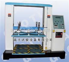GT-KY纸箱抗压试验机、纸板抗压强度测试仪
