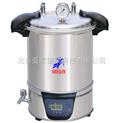 手提式不锈钢电热蒸汽灭菌器/电热蒸汽灭菌器