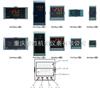 NHR-5300系列人工智能PID調節器