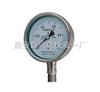 YTF-100,YTF-150YTF-全不锈钢压力表